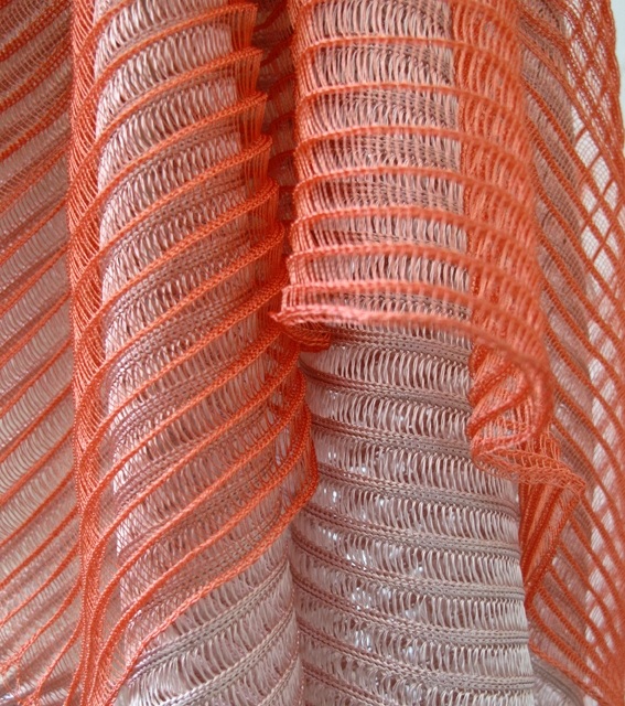 Nadia Catena, The Glasgow School of Art  Knitted Textiles