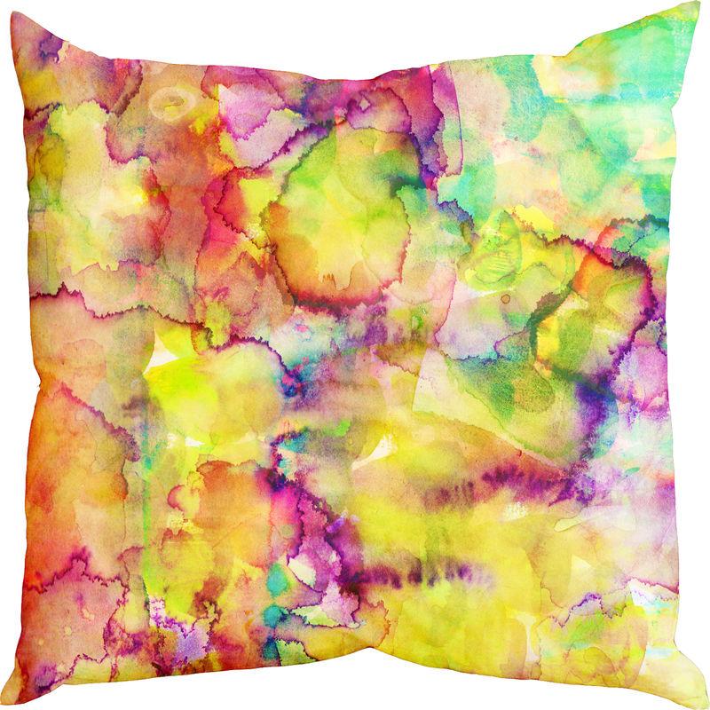 Island cushion, Amy Sia