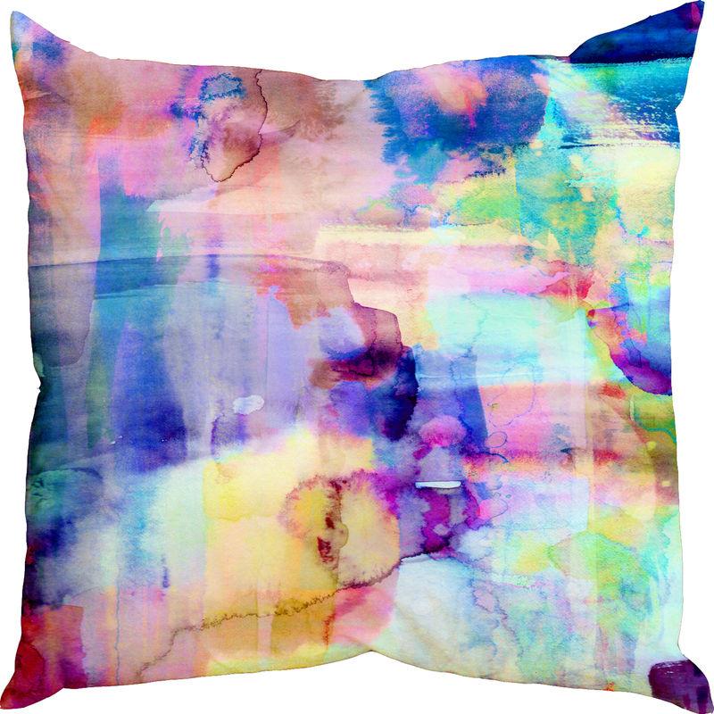 Oceans cushion, Amy Sia