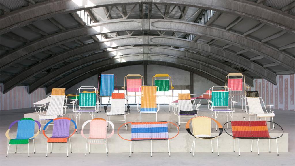 Marni 100 chairs