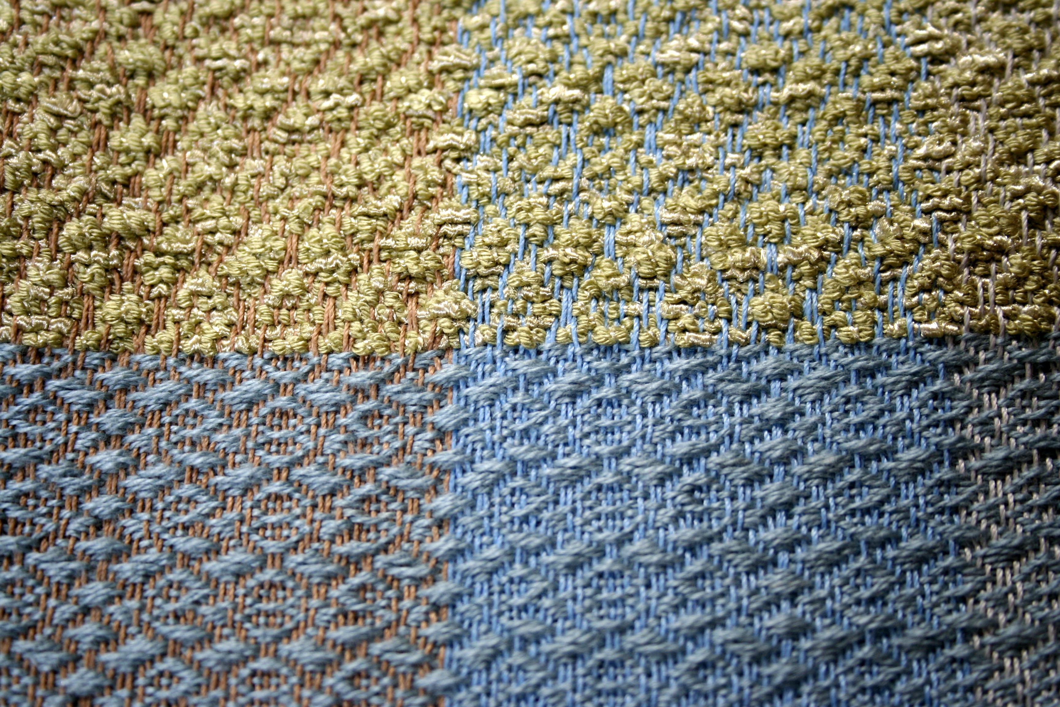 Global Colour, Tender By Jasveer Panesar Weave 7