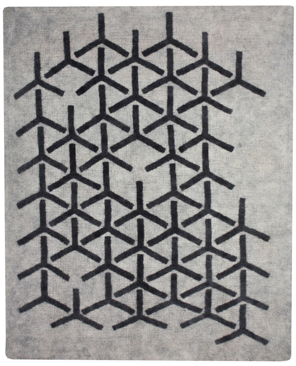 Felt Rugs By Peace Industry Cover