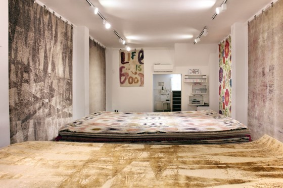 Knots Rugs To Reveal 2016 Collection