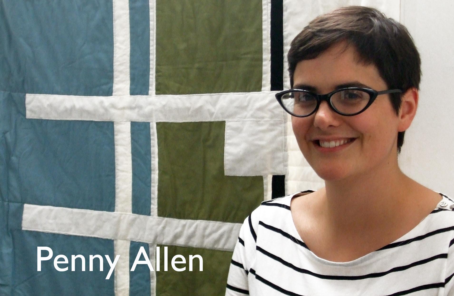New Designers 2013 Penny Allen