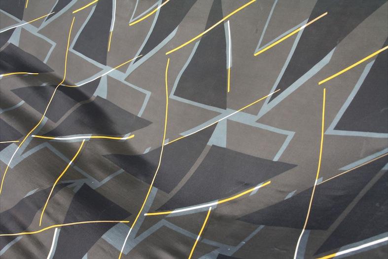 3 Metre Fabric Repeat Length