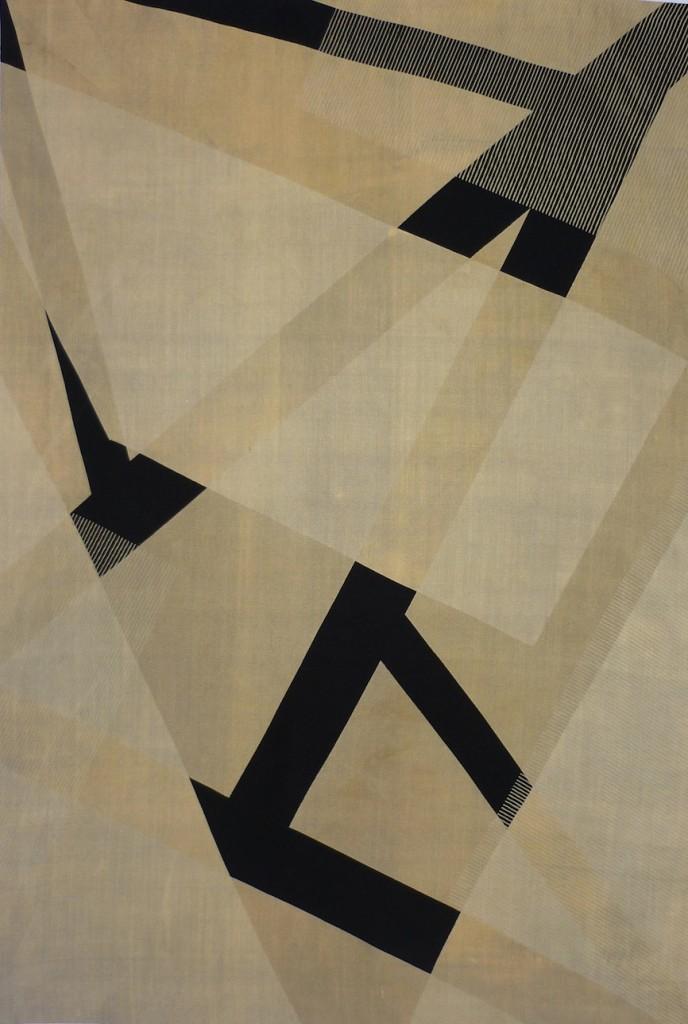 3rd Year Fabric Sample 1