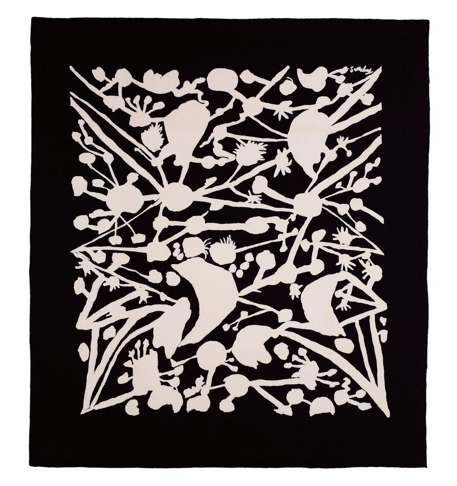 Artist Textiles ARTISTS TEXTILES P35