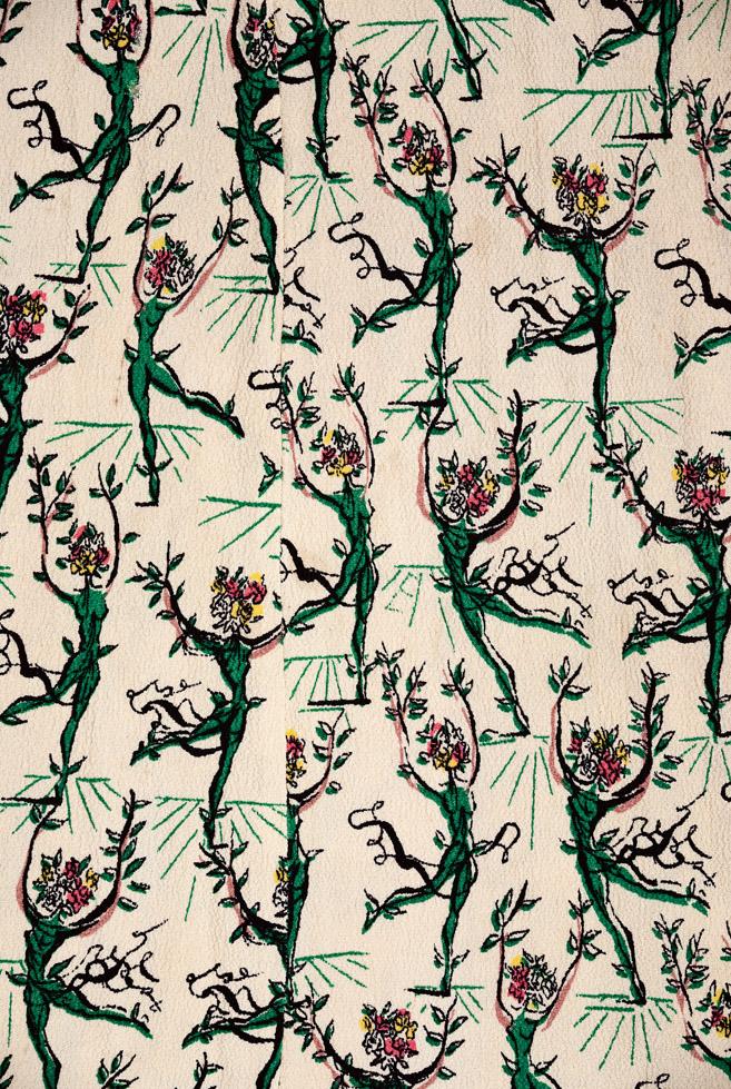 Artist Textiles ARTISTS TEXTILES P61