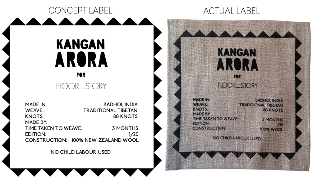 Kangan Arora label for Floor_Story