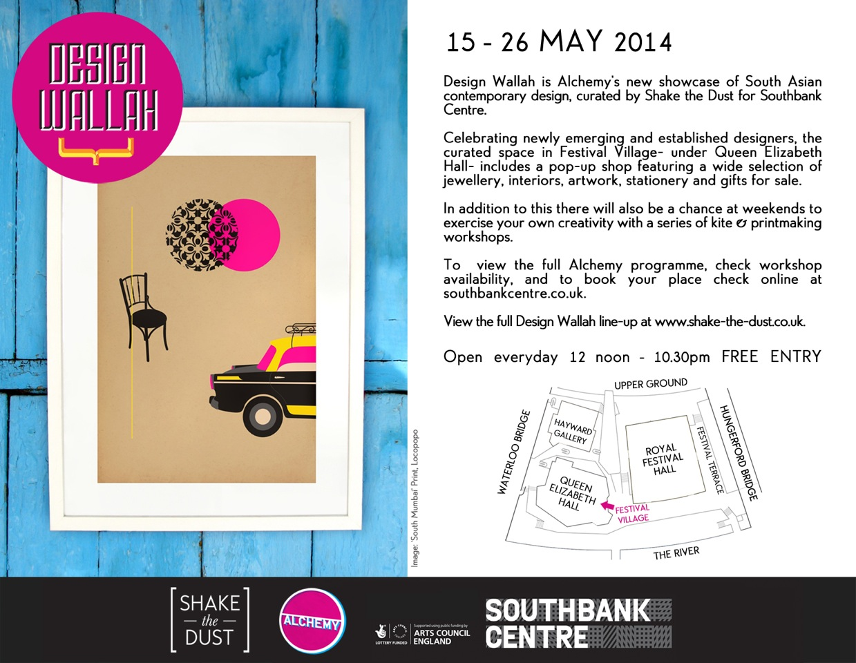 South Bank Invite_Kangan Arora