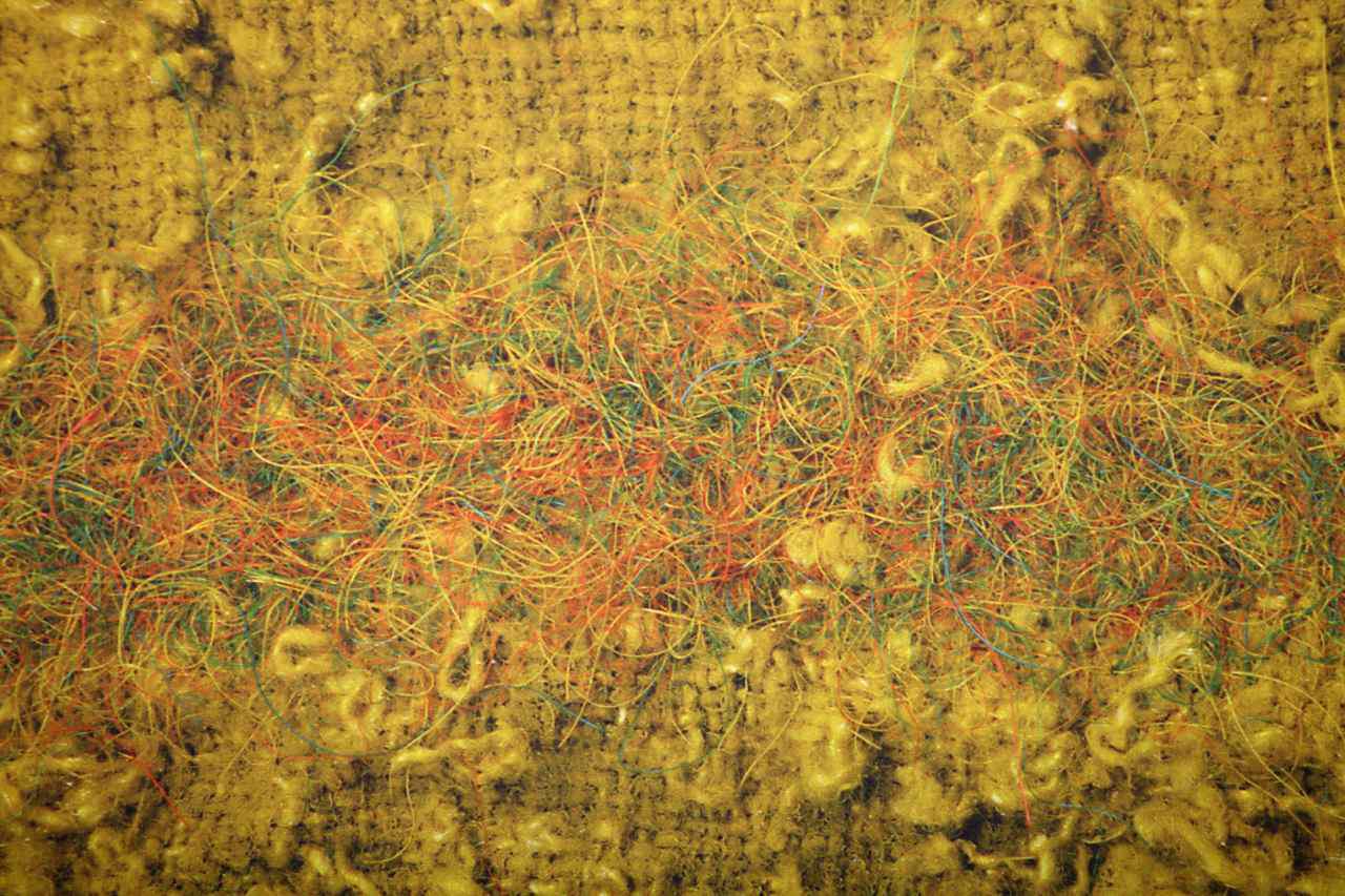 Lichen by Maria Boyle, Banbury and Bicester College, BA Design Crafts,