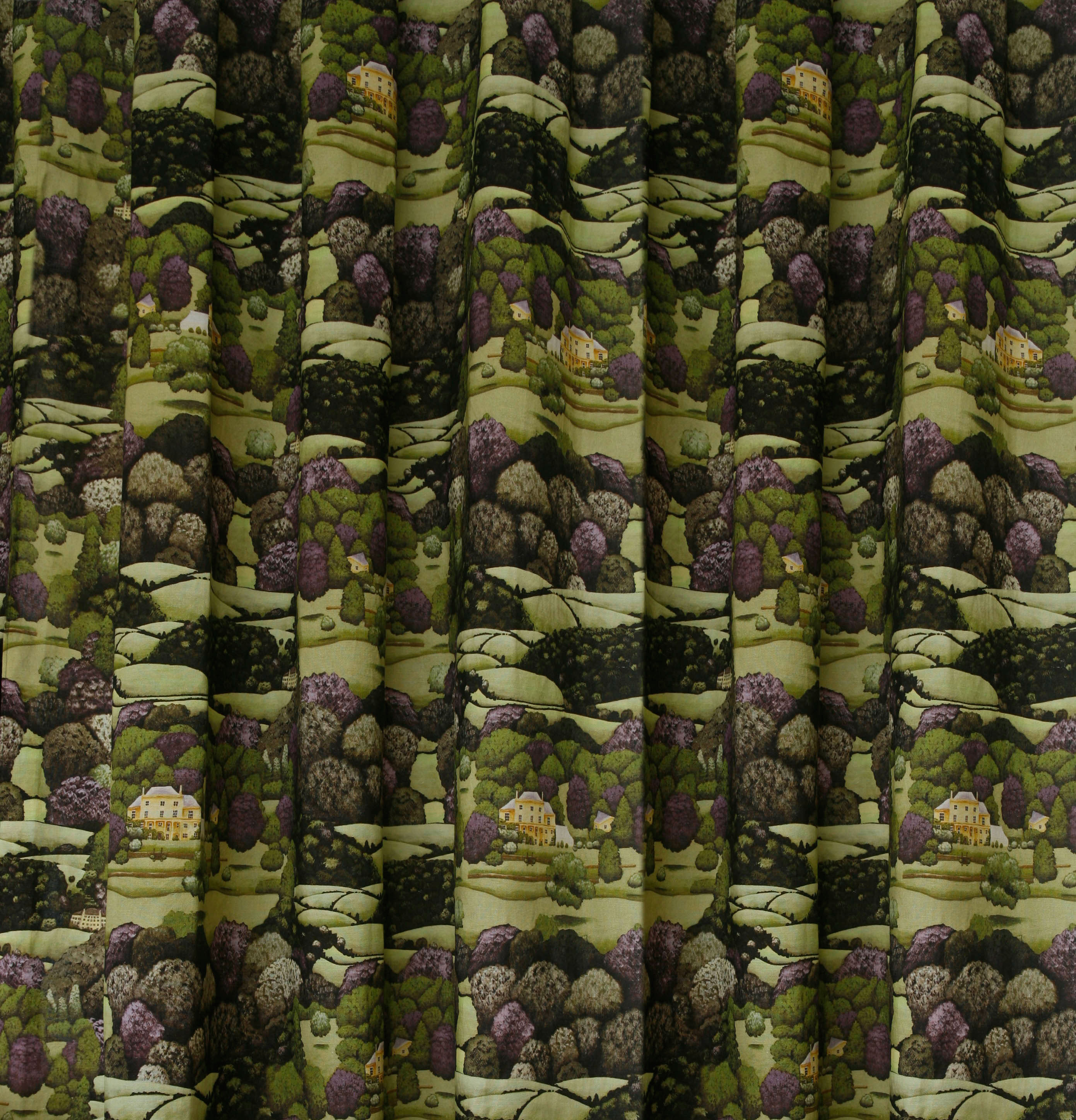 Surreal by Danielle Affleck, Printed Textile & Surface Designer