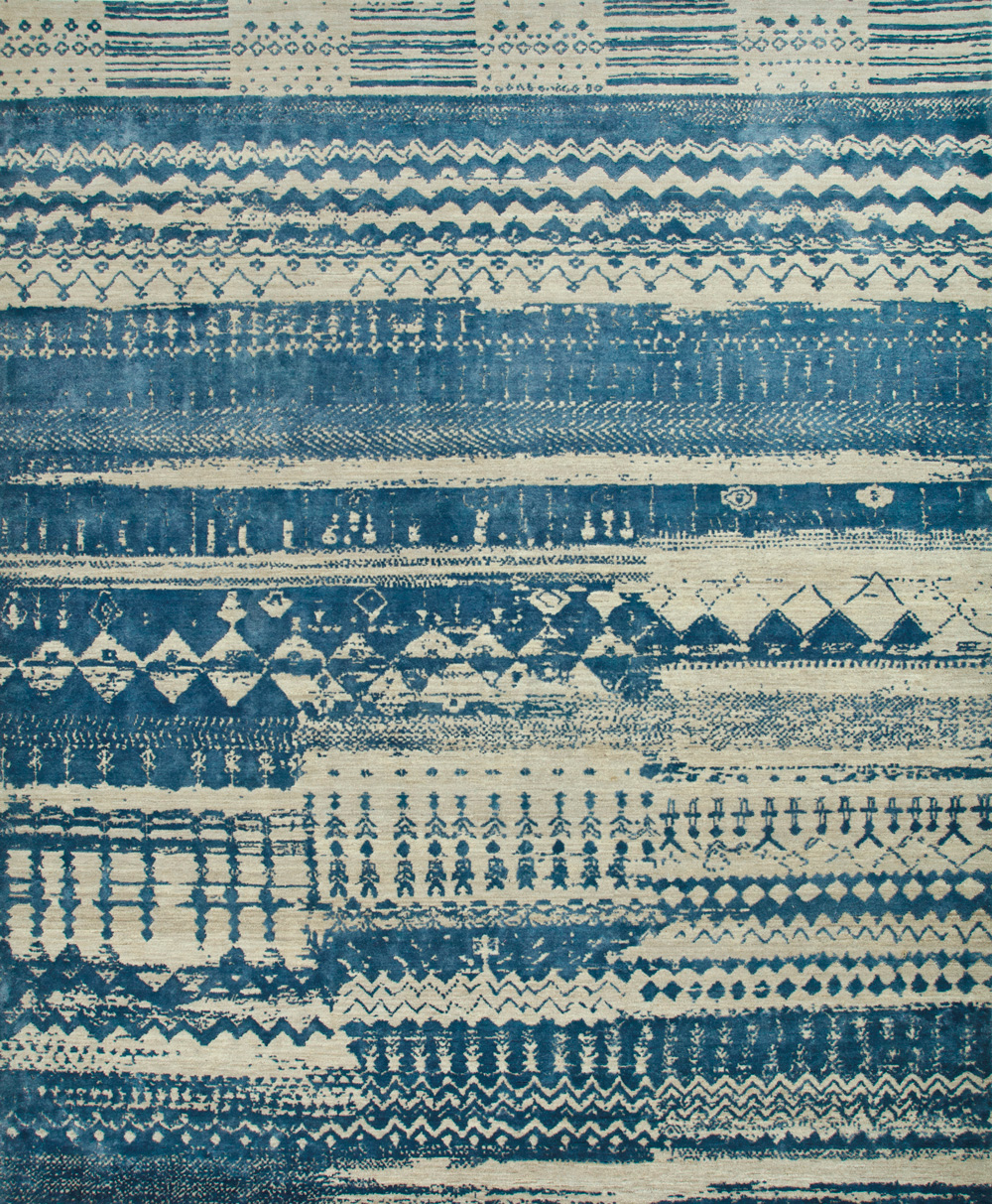 Jaipur Rugs, Antar, Project Error