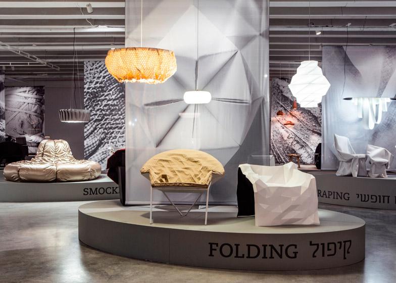 Gathering-exhibition Design-Museum-Holon
