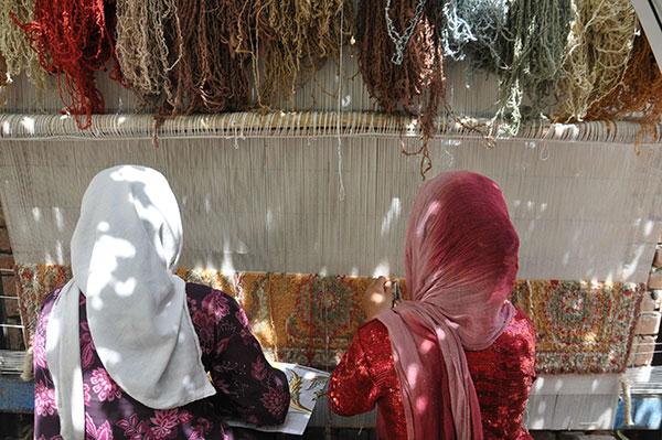 The Fatema Bint Mohammed Initiative