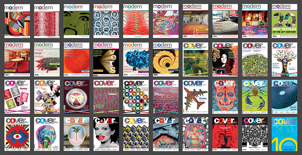 40 covers of COVER