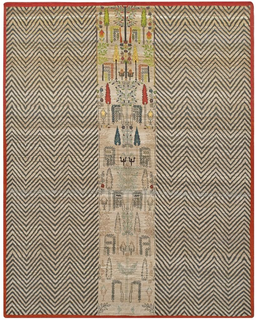 Naziri carpet bidjar 7132 (287x226)