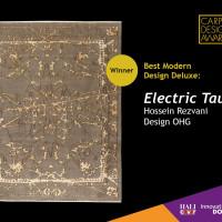 Carpet Design Awards at DOMOTEX