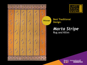Carpet Design Awards at DOMOTEX