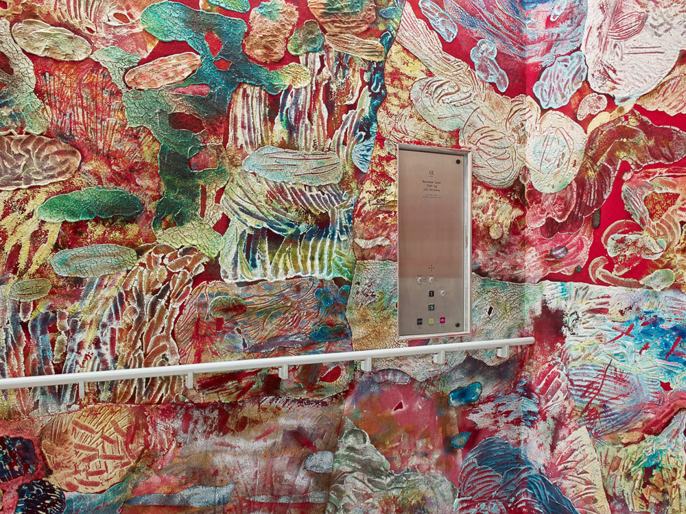'Entangled: Threads & Making', Turner Contemporary
