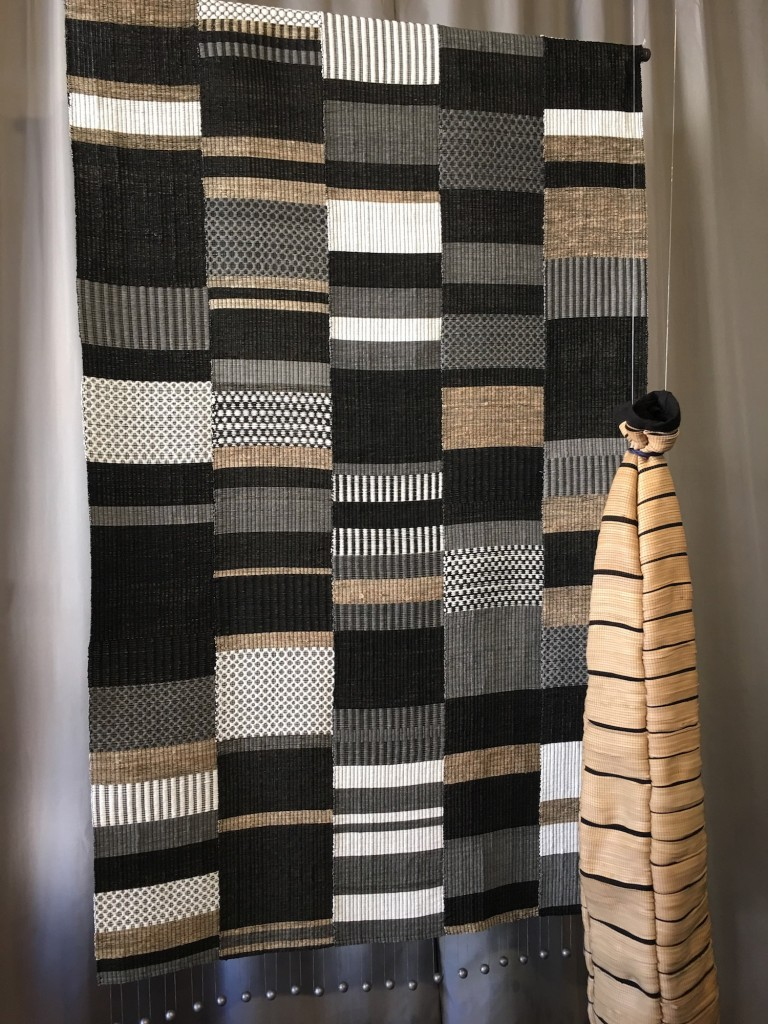 Blake textiles