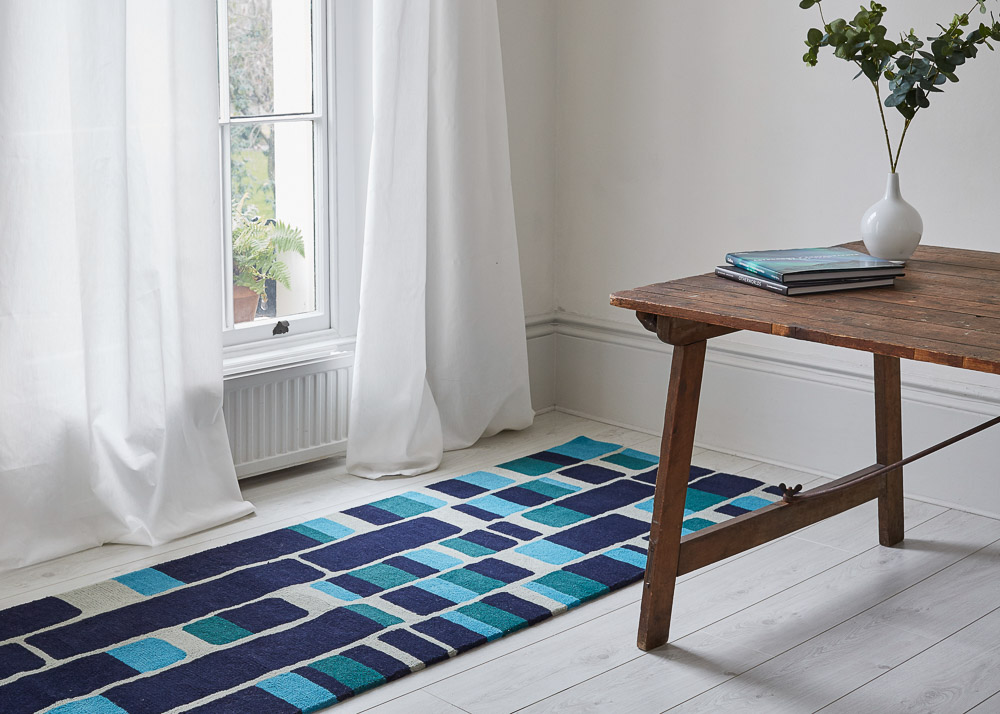 Cultivate rug, Interiors by Element