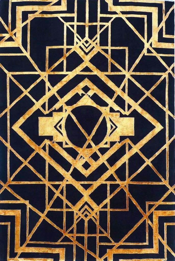 Gatsby Gold