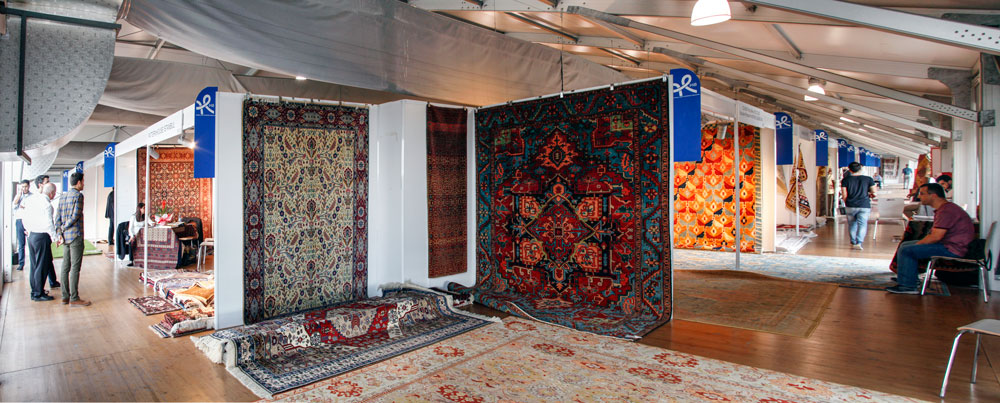 Istanbul Rug Show