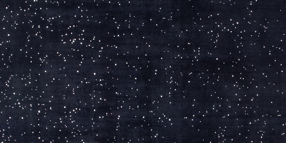 Constellation Rug (detail) by Studio Shamshiri for Christopher Farr, 2.74 x 3.66 m (9' x 12')