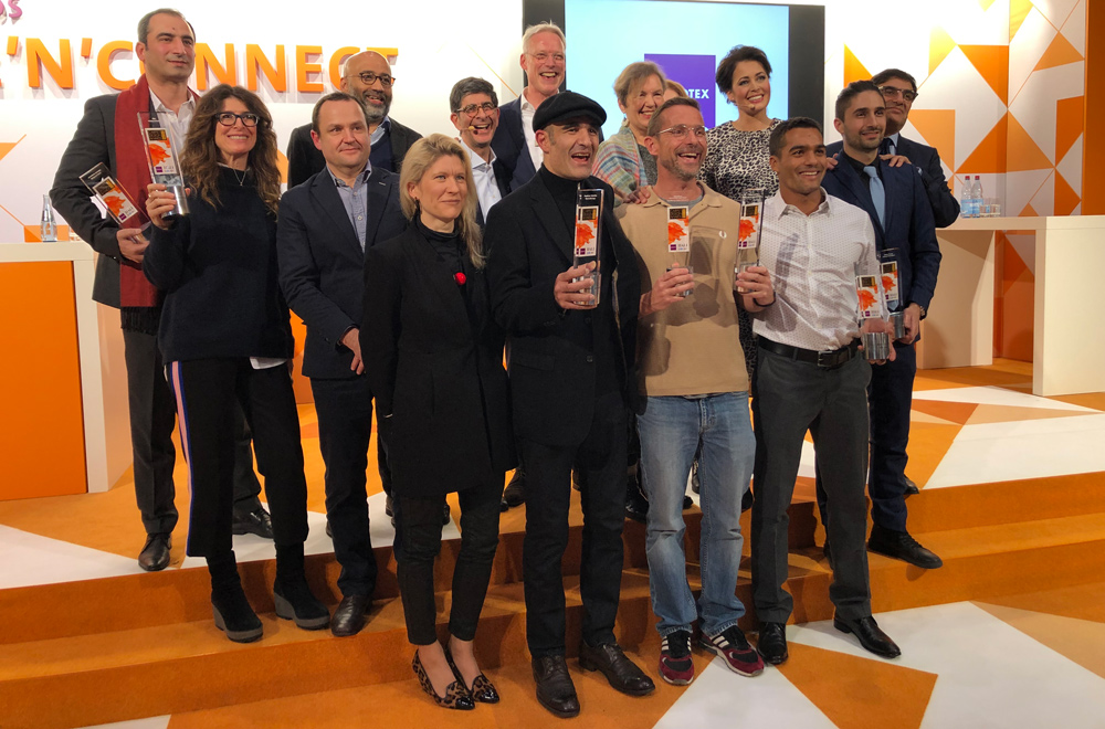 Carpet Design Awards 2019 Winners