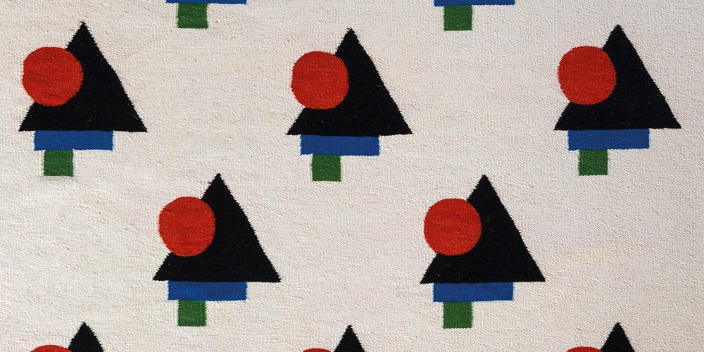 Malevich (detail), OLK Manufactory