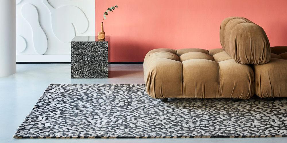 Leopard in Jopling, Floor_Story
