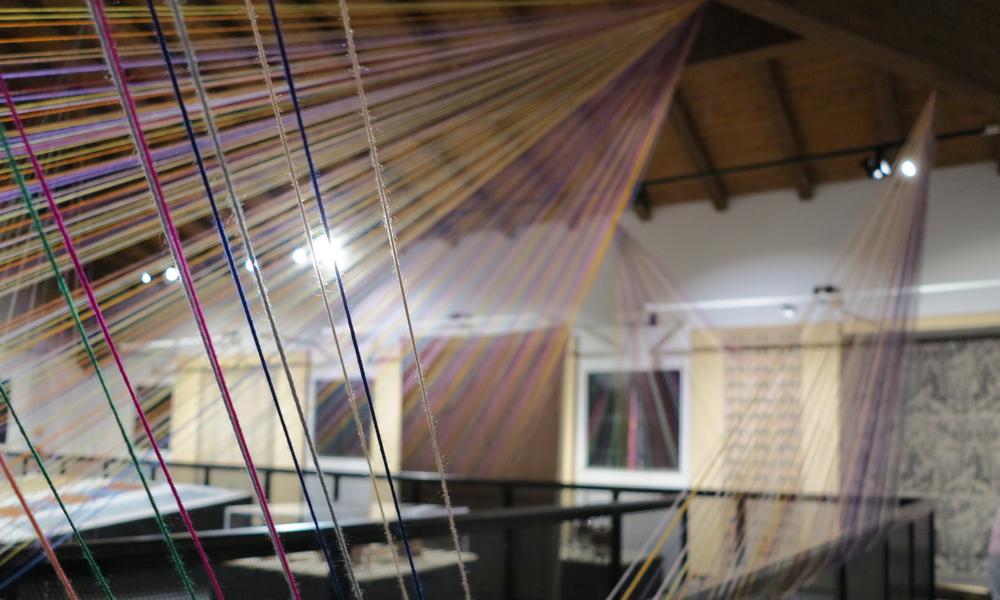 Museo Unico Regionale dell'Arte Tessile Sarda (Regional Museum of Sardinian Textile Art) or MURATS Museum