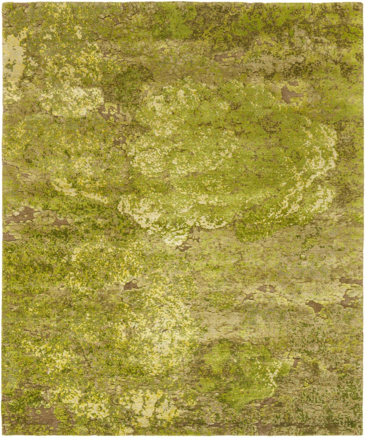 Aerial Forest, Jan Kath