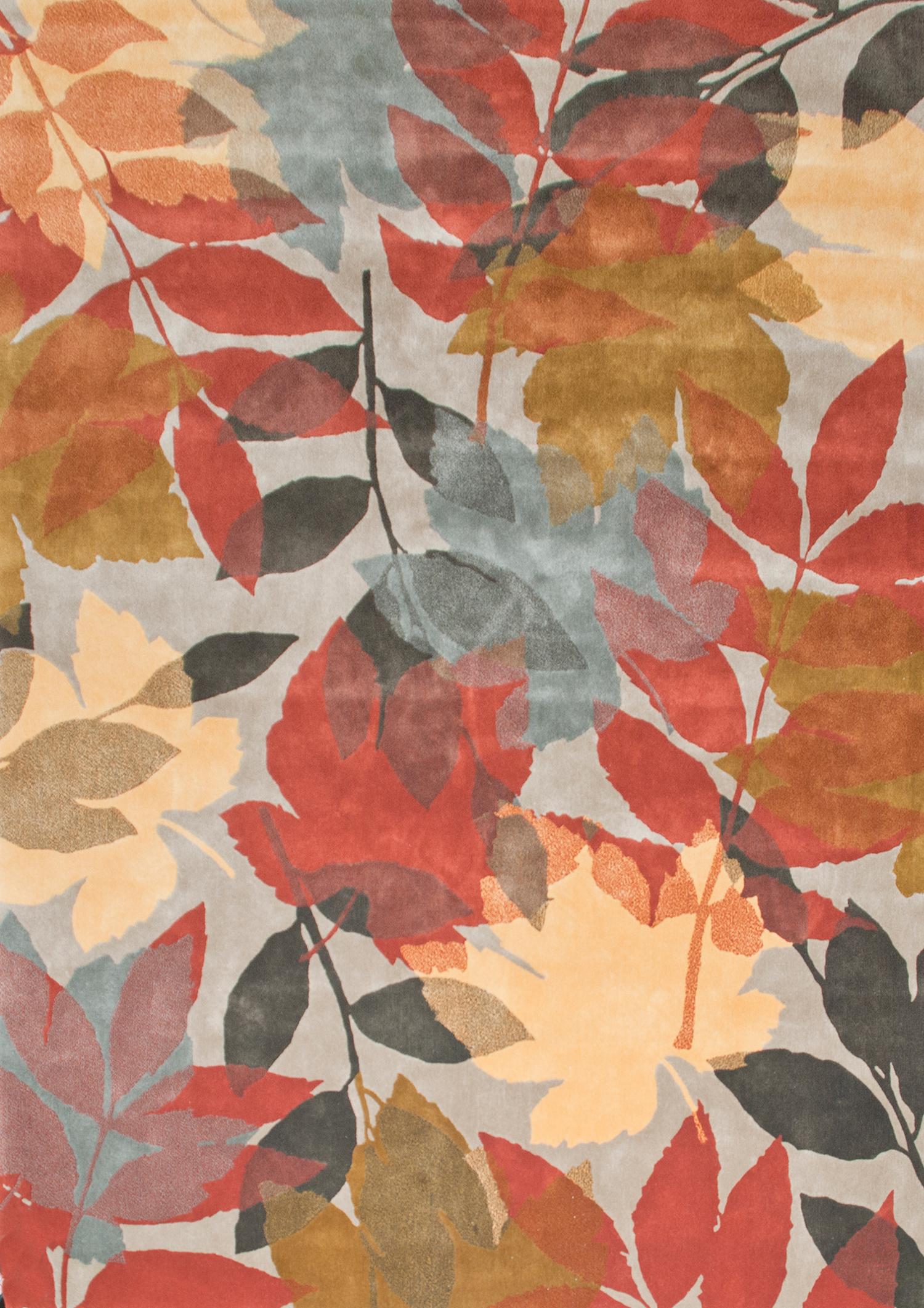 Autumnal, Tsar Carpets