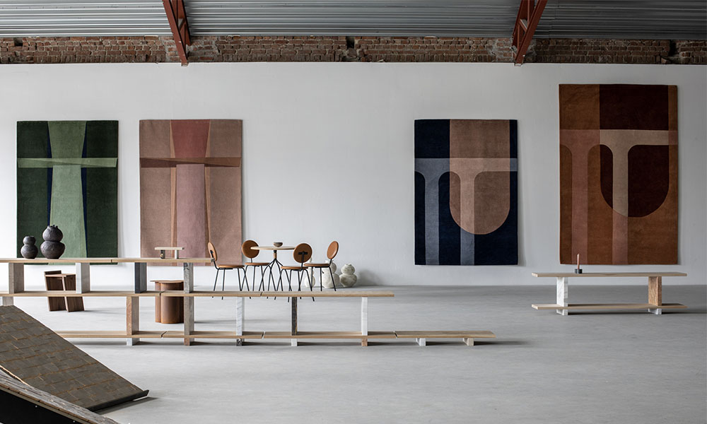 Nature Collection by Krafted for Volver. Photo: Pernille Münster