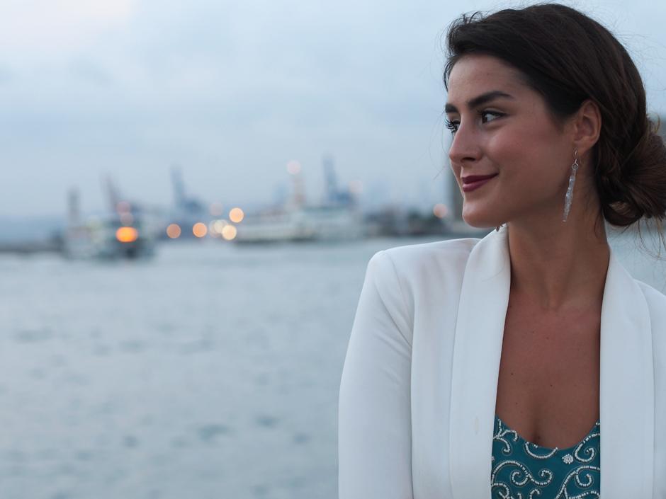 Jazz on the Bosphorus