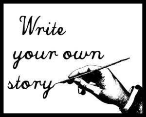 writing from your life