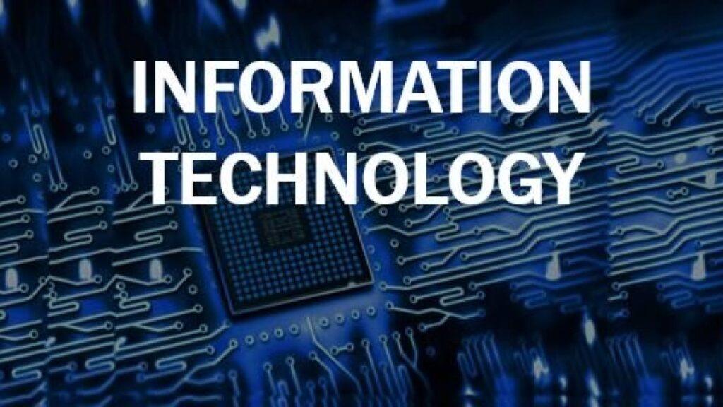B.Sc. Information Technology (IT)