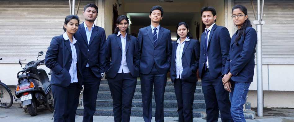 Bachelors of Commerce (B.Com)