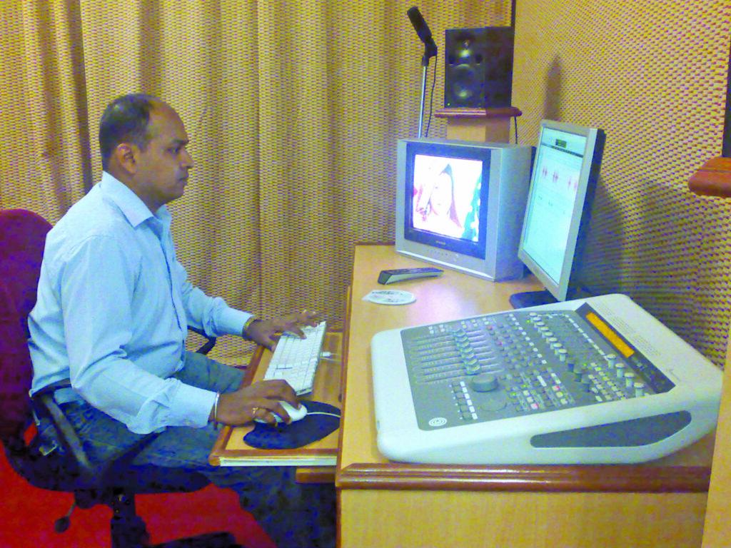 B.Sc. Multimedia & Networking