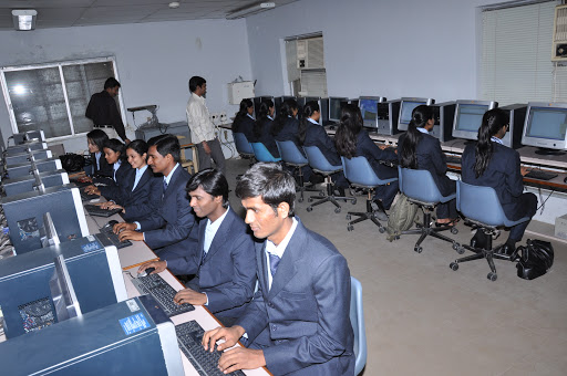 B.Sc. Computer Science (BCS)