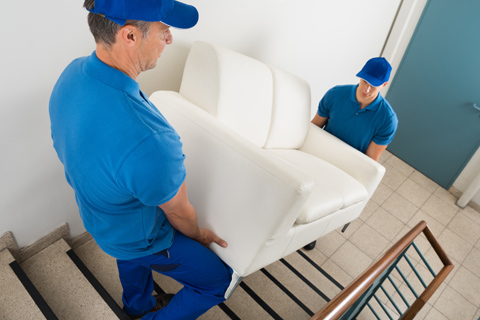 Furniture Removal Service Mallorca