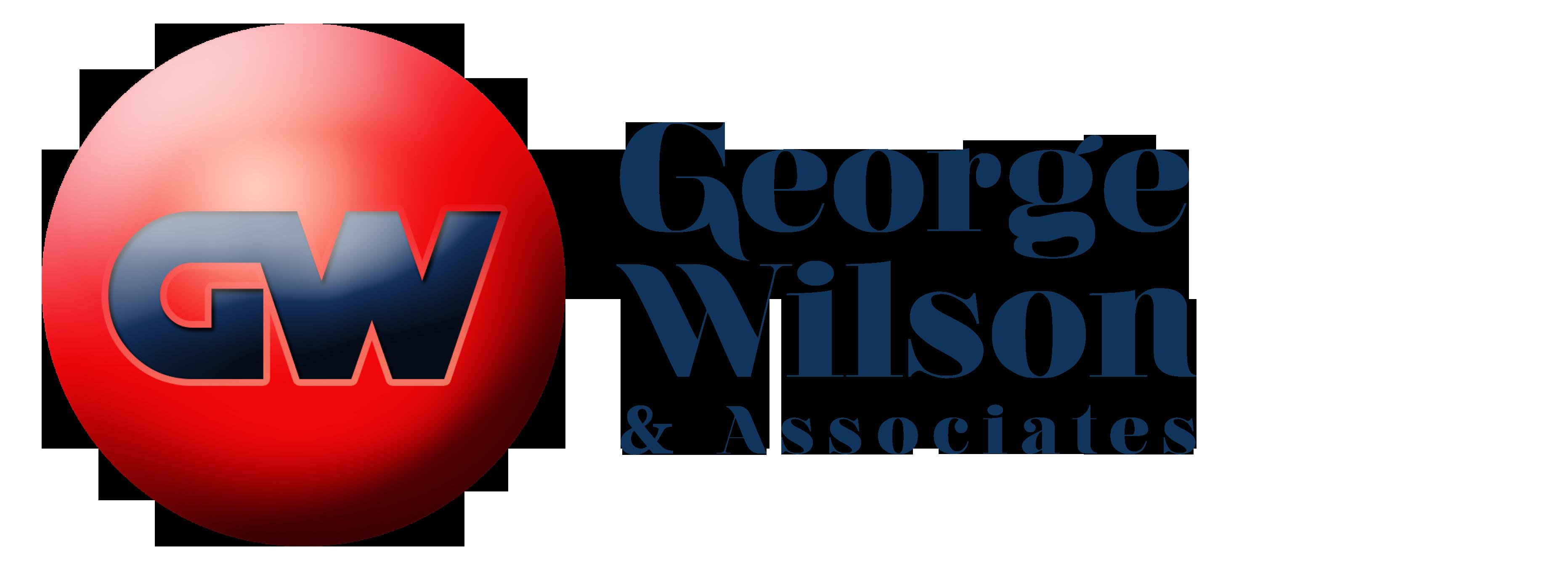 George Wilson & Associates Logo