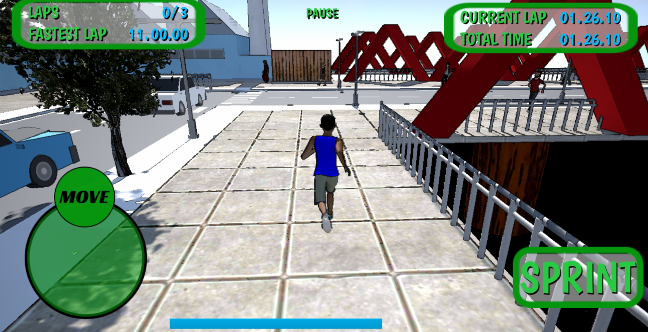 Urban Jogging Is Improved, Updated & Back On The Road