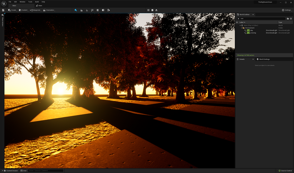 Unreal Engine 5 Is Here – What Does That Mean For 4MB?