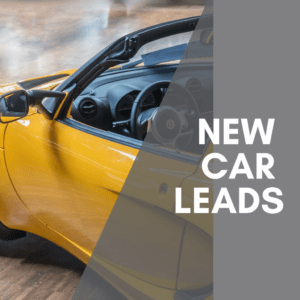 New Car Leads