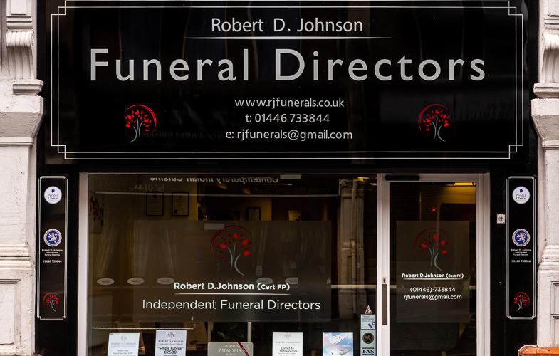 Funerals & Cremations