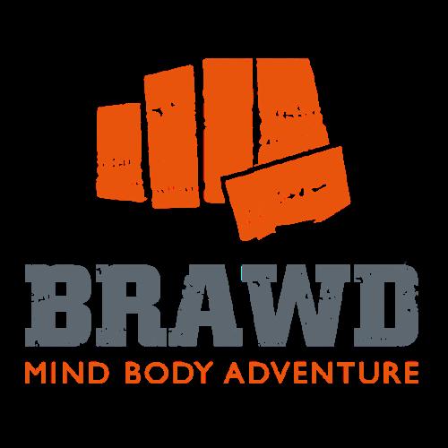 Brawd-Coloured