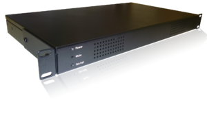 SCSI Connect rack mount appliance